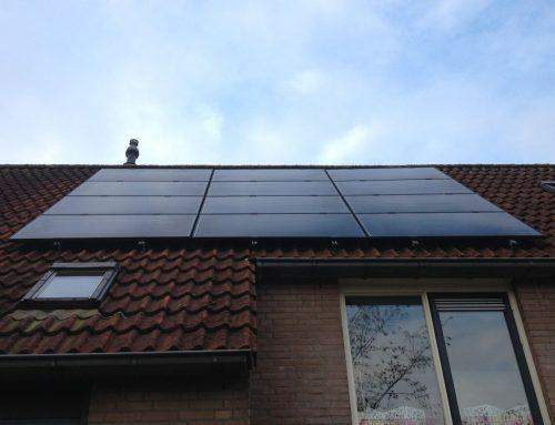 Definitief Klimaatakkoord | 70 procent elektriciteit in 2030 afkomstig van windmolens en zonnepanelen.