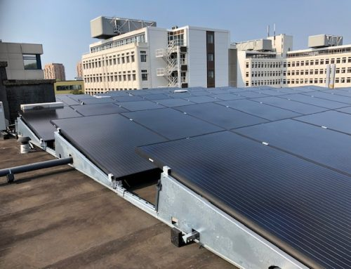 Nederland installeert 2,5 gigawattpiek zonnepanelen in 2019.