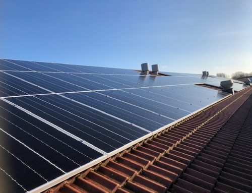 Energie Investeringsaftrek (EIA) voor bedrijven aantrekkelijker voor zonnepanelen door verlaagde ondergrens.